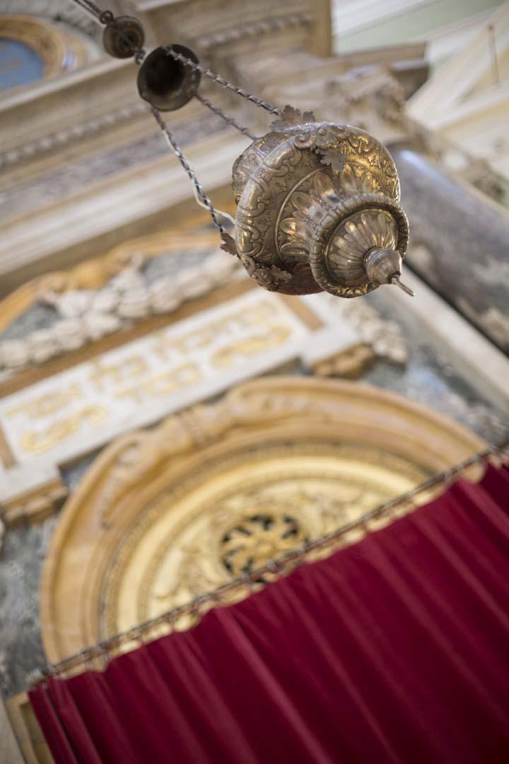 Sinagoga e museo ebraico di Siena9656
