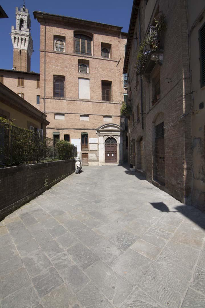 Sinagoga e museo ebraico di Siena9692